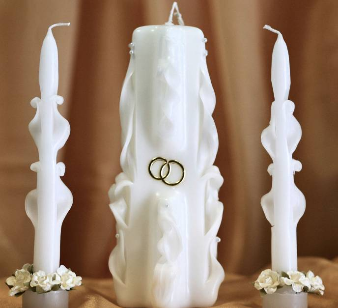 Hand carved candles « jennyhamilton s